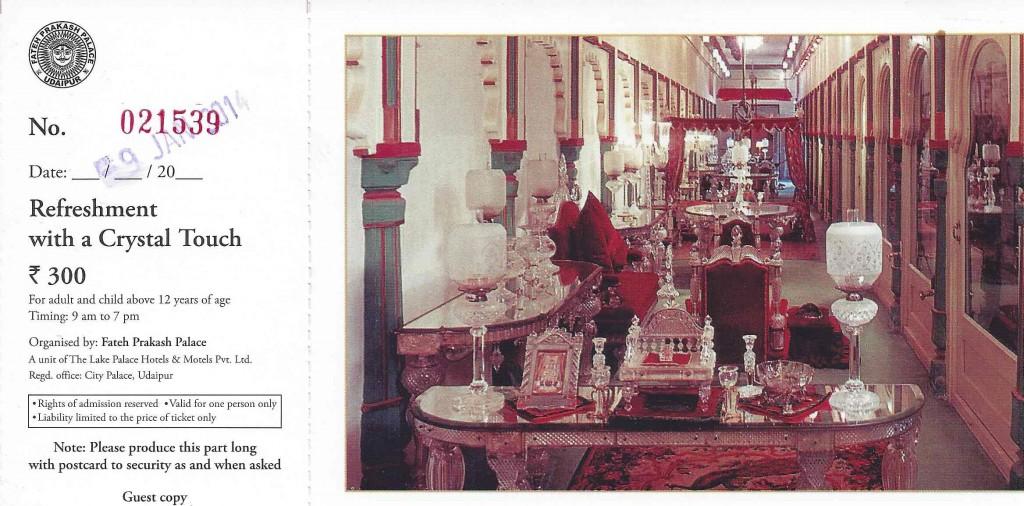 ruby palace udaipur